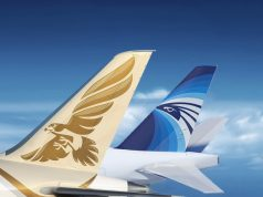 BahrainNOW.net | طيران الخليج تبدأ رحلاتها من نقطة إلى أخرى خارج نطاق نطاقها الرئيسي