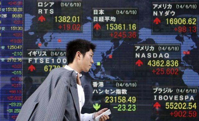 BahrainNOW.net |مؤشرات الأسهم اليابانية تغلق على ارتفاع