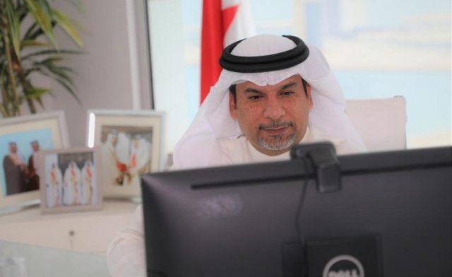 BahrainNOW.net | المبعوث الخاص لشؤون المناخ يشارك في اجتماع الطاولة الوزارية المستديرة لقمة القادة بشأن تغير المناخ