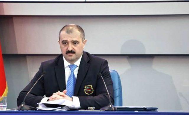BahrainNOW.net | لوكاشينكو: جهود خالد بن حمد منحت التفوق لـBRAVE