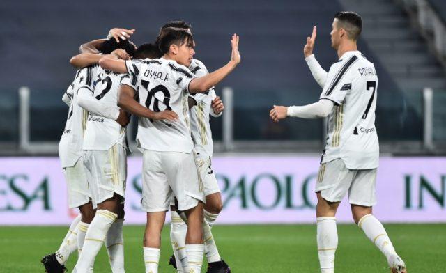 BahrainNOW.net | الدوري الإيطالي: يوفنتوس يفوز على بارما ويتقدم للمركز الثالث