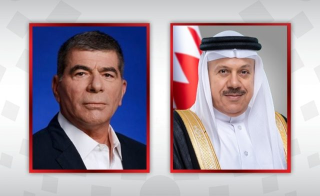 BahrainNOW.net | حكومتا مملكة البحرين ودولة إسرائيل تتوصلان إلى اتفاق بشأن الاعتراف المتبادل بالتطعيم