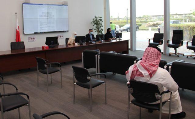BahrainNOW.net | مجلس المناقصات والمزايدات يفتح مظاريف 87 عطاءً لعدد 14 مناقصة مطروحة من ثماني جهات متصرفة