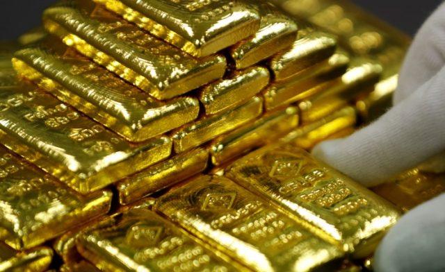 BahrainNOW.net   استقرار أسعار الذهب مع تراجع الدولار وتوقعات إيجابية للعوائد الأمريكية