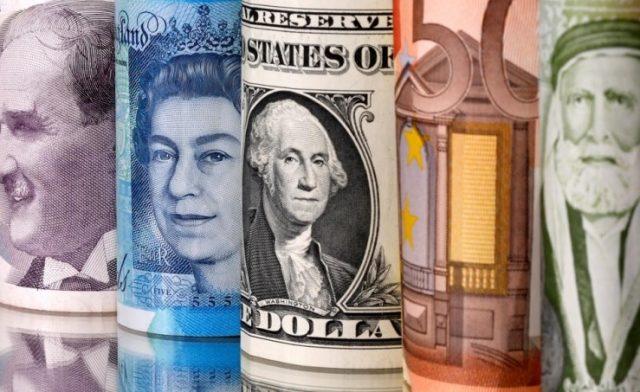 BahrainNOW.net | انخفاض مؤشر الدولار في ظل تراجع العوائد الأمريكيةBahrainNOW.net | انخفاض مؤشر الدولار في ظل تراجع العوائد الأمريكية
