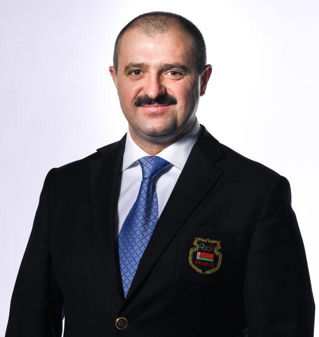 Viktor Lukashenko BahrainNOW.net | رياضة