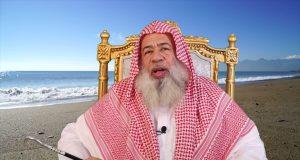 BahrainNOW.net   موائد رمضانية - الدكتور الشيخ جاسم السعيدي
