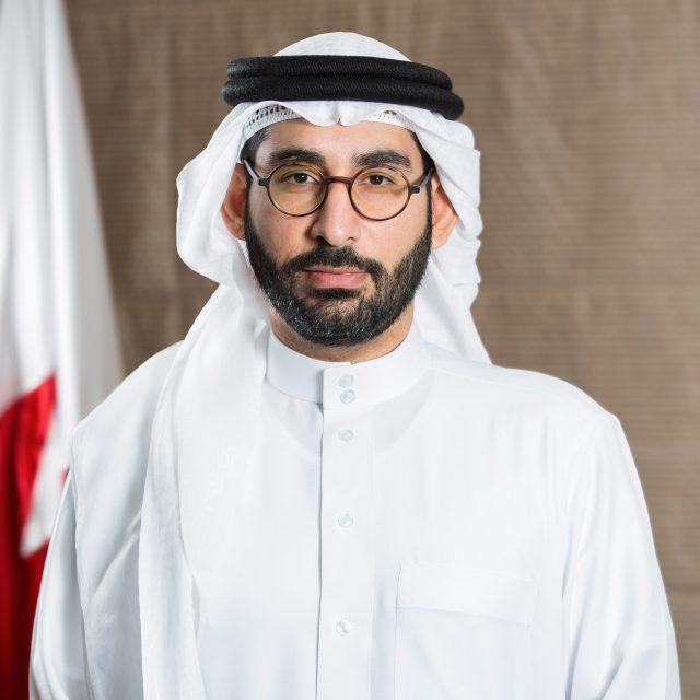 BahrainNOW.net  المؤيد يهنئ النجمة بلقب كأس خالد بن حمد لكرة اليد