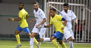 BahrainNOW.net | دوري الدرجة الثانية البحريني لكرة القدم: فوز الخالدية على سترة وتعادل الحالة مع البحرين