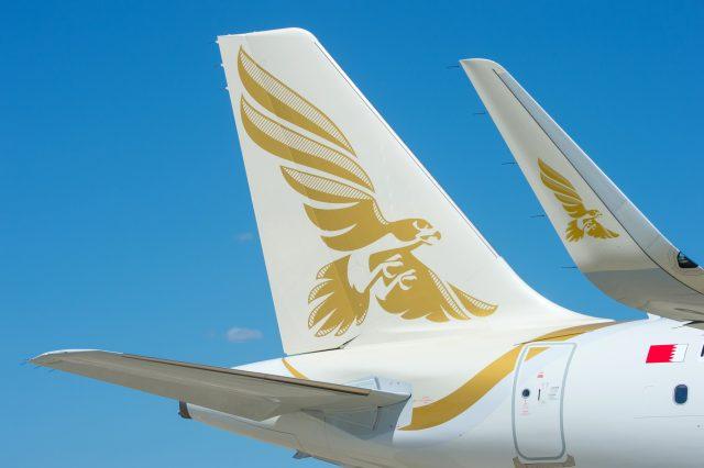 BahrainNOW.net |طيران الخليج تبدأ تجربة جواز السفر الصحي لـ (أياتا) على رحلاتها إلى لندن وأثينا وسنغافورة
