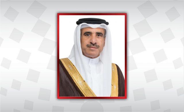 BahrainNOW.net   وزير الإسكان: الصحافة البحرينية شريك فاعل في الإنجاز ومسارات التطوير