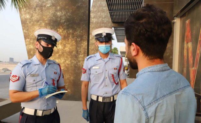 BahrainNOW.net | مديرية شرطة المحافظة الشمالية