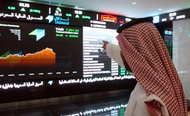 BahrainNOW.net | مؤشر الأسهم السعودية الموازية