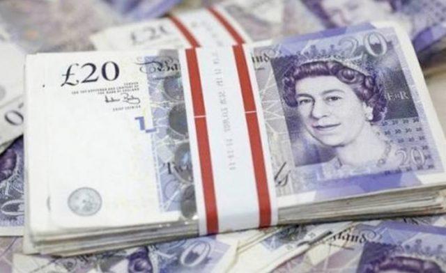 BahrainNOW.net  تراجع الجنيه الإسترليني مقابل الدولار الأمريكي واليورو الأوروبي