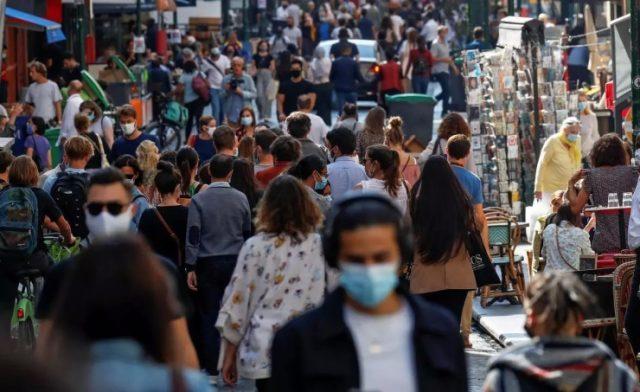 BahrainNOW.net  ارتفاع معدل التضخم في فرنسا إلى أعلى مستوى له منذ 14 شهرا