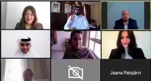 BahrainNOW.net.. |العميد الحسن: توحيد سياسات مكتب حماية الأسرة بجميع مديريات الشرطة