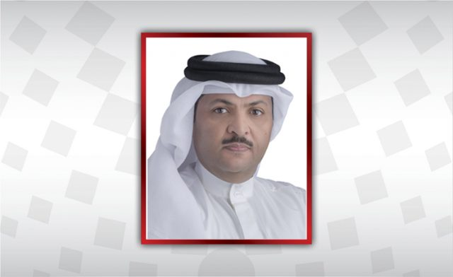 BahrainNOW.net | وكيل وزارة الاعلام يهنئ سمو الشيخ خالد بتعيينه رئيساً لمجلس إدارة الهيئة العامة للرياضة