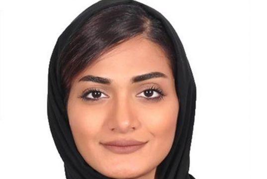 BahrtainNOW.net   باحثة في جامعة الخليج العربي تحلل بيانات السلالات الجينية في مملكة البحرين