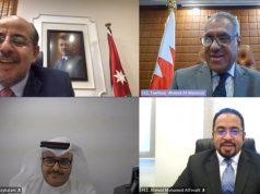 الوكيل-70327b5f-5e8c-47f5-ac07-f01974927cceBahrainNOW.net | وكيل وزارة الخارجية للشؤون القنصلية والإدارية يجتمع مع سفير المملكة الأردنية