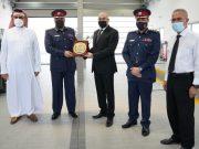 BAhrainNOW.net| تحت رعاية مدير عام المرور .. افتتاح المركز الخامس للفحص الفني بالرملي