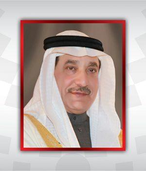 BahrainNOW.netوزير العمل - حميدان