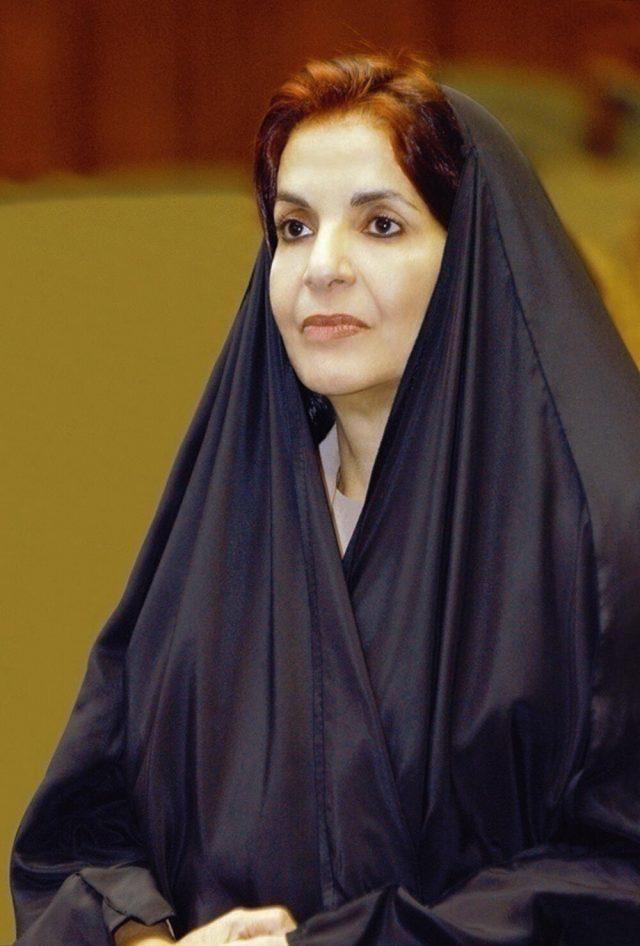 BahrainNOW.net   قرينة عاهل البلاد المفدى تبعث برقية تهنئة بمناسبة تدشين