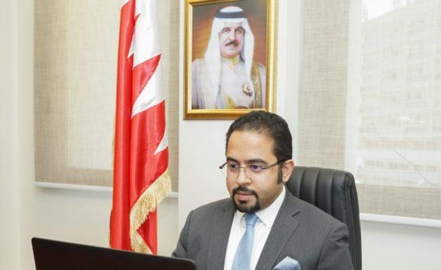 BahrainNOW.net | مملكة البحرين تشارك في اجتماعات منتدى التعاون العربي الصيني والحوار السياسي الاستراتيجي على مستوى كبار المسؤولين