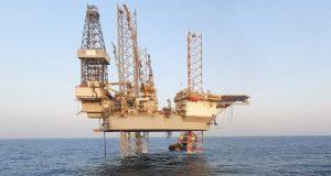 BahrainNOW.net | شركة ايني الايطالية تبدأ حفر بئر استكشافي في