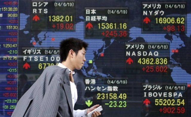 bahrainnow.net  مؤشر الأسهم الياباني القياسي يرتفع