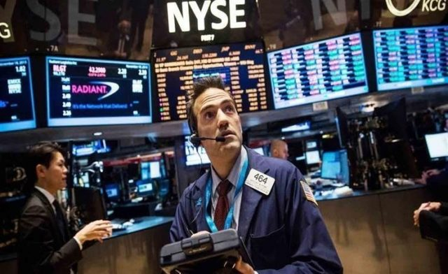 bahrainnow.net   أداء متباين لمؤشرات سوق الأسهم الأمريكية عند الإغلاق