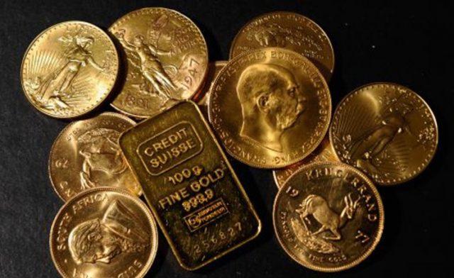 bahrainnow.net |ارتفاع أسعار الذهب مع ترقب المستثمرين بيانات التضخم الامريكية