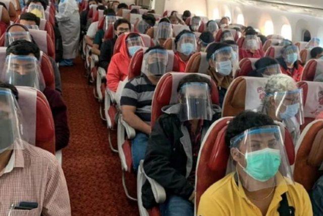 bahrainnow.net | يدعم المسافرون جوًا ارتداء القناع على المدى القريب ، وفقًا لتقرير مسح IATA