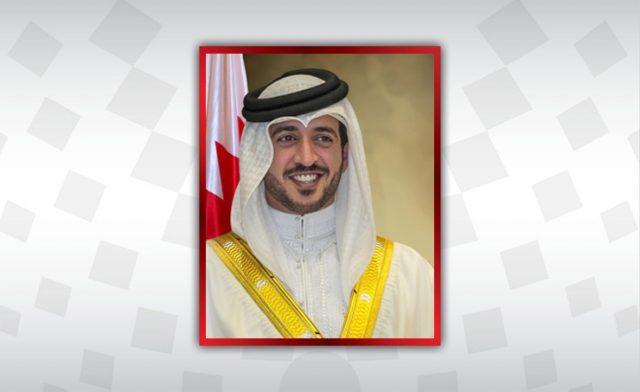 bahrainnow.net..|خالد بن حمد يوجه بدخول الجماهير مجانًا في مسابقات الاتحاد البحريني لكرة القدم