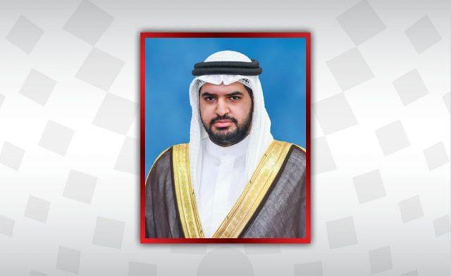bahrainnow.net.. | سمو وكيل وزارة شئون مجلس الوزراء يهنئ بمناسبة الذكرى العشرين لتأسيس المجلس الأعلى للمرأة