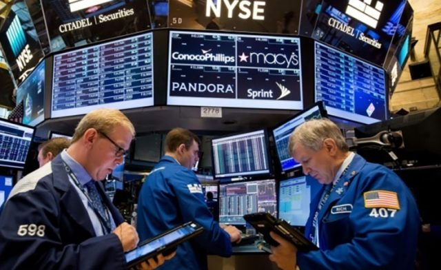 bahrainnow.net...|مؤشرات سوق الأسهم الأمريكية تقفل على ارتفاع,