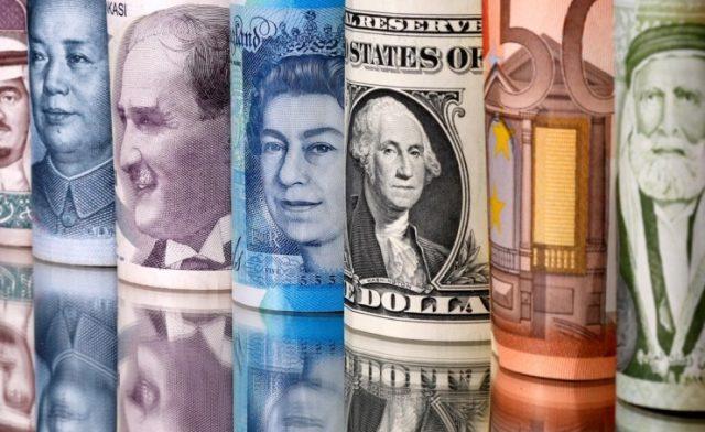 bahrainnow.net... الدولار قرب أقل مستوى في أسبوع مع انحسار المخاوف بشأن دلتا